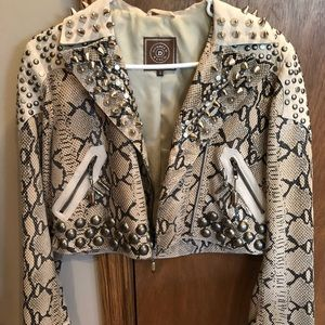 Double D Ranch jacket